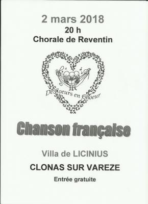 Affiche clonas