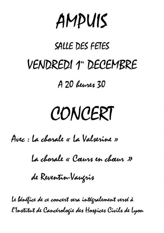 Affiche concert v2