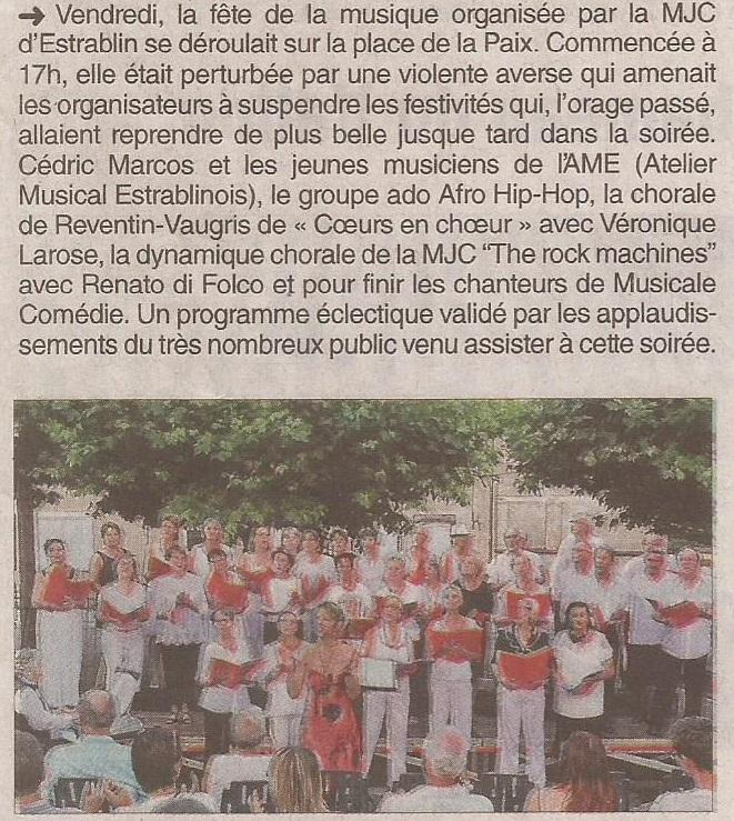 Article estrablin juin 2017