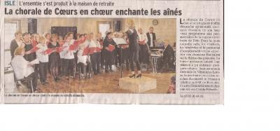 Article le dauphine 02 17